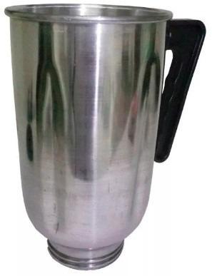 Vaso Metalico Con Tapa Licuadora Compatible Oster Ptordaz