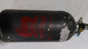 Bombona De Aire Comprimido Paintball