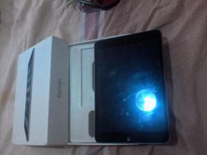 Ipad Mini 2 16gb Libre De Icloud Con Su Caja Y Cargador