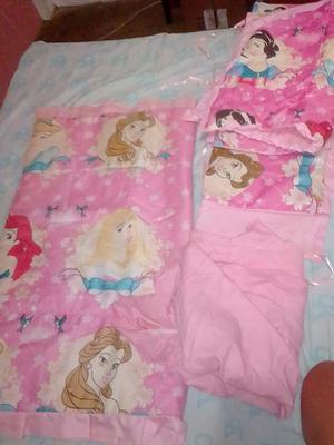 Centros de cama protectores dexx posot class - Protectores para cama cuna ...