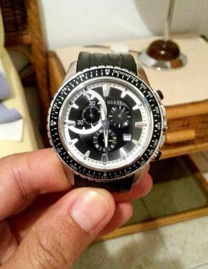 Reloj Guess Style Wg1 Original
