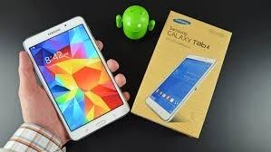 Samsung Galaxy Tab 4 7.0 Original Estuche/protector Pantalla