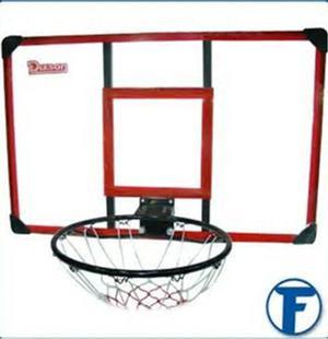 Tablero De Basketball Para El Dia Del Niño