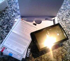 Tablet Marca Coby Kyros Mid