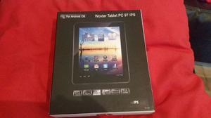 Tablet Nueva!!. Marca Woxter Pc 97 Ips