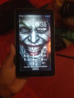 Tablet Telefono Samsung Tab 4 Vendo O Cambio