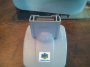 Transfer Pack N64