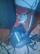 Vendo Consola De Nintendo 64..