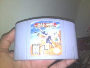 Vendo O Cambio. Juegos De Nintendo 64.