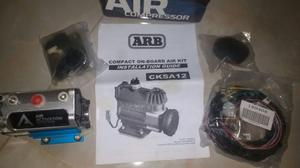 Compresor De Aire Arb (kit Completo)