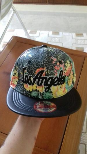 Gorra Los Angeles