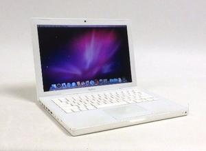 Macbook A Laptop Corel 2 Duo Ram 2gb