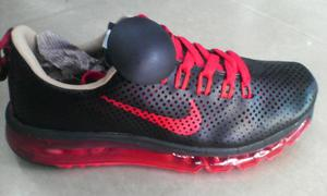 Nike Air Max Para Caballero El Gym Deportivo Tallas 40 A 44