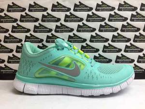 Nike Free 5.0 Talla 38 Y 37 Importadora212