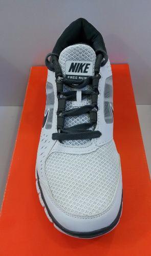 Zapatos Deportivos Nike Free Run 3, Talla 43. En Oferta.