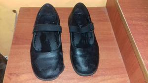 Zapatos Escolares Pocholin 33