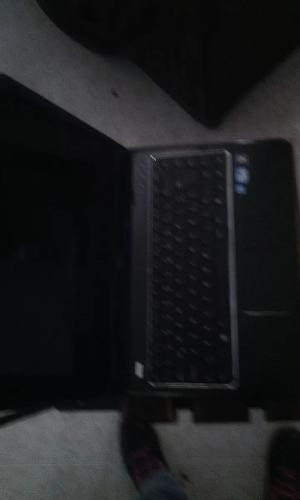 Disco Duro Bateria Teclado Cargador Dell N