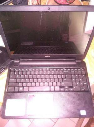 Laptop Dell Inspiron  (repuestos)