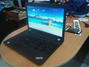 Laptop Lenovo Thinkpad E460 Core I5