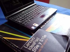 Mini Laptop Lenovo Ideapad S10e