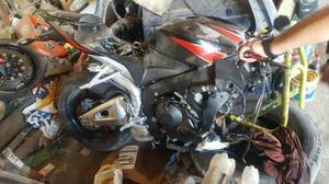 Repuestos Para Honda Cbr 600