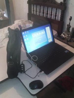 Vendo Urgente Mi Lapto Asus X551m Sin Detallesmaleti