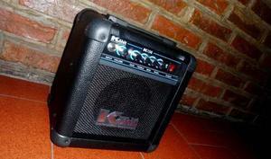 Amplificador De 15w Importado Kohlt