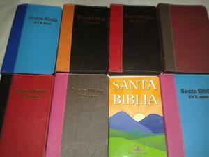 Biblias Económicas Reina Valera