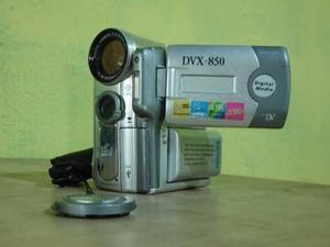 Camara Digital Dvx 850