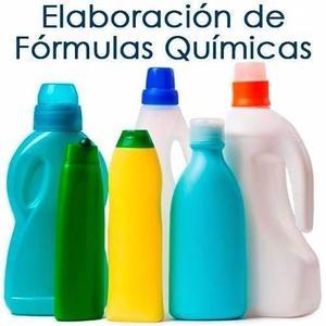 Elabora Productos De Belleza, Limpieza, Cremas, Y Otros. Pdf