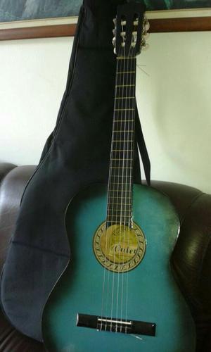 Guitarra Acustica Valero