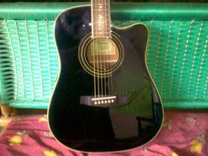 Guitarra Electroacustica Ibanez