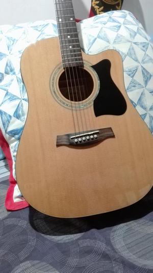 Guitarra Ibanez Electroacustica EN PERFECTO ESTADO