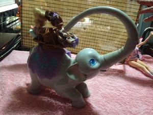 Juguete Elefante
