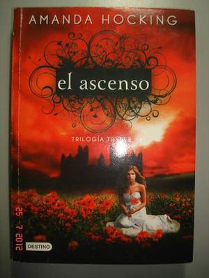 Libro El Ascenso De La Trilogia Trylle