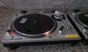 Platos Technics SL Mk2... NEGOCIABLE!