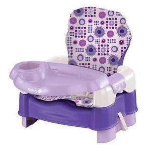 Silla De Comer Para Bebe Safety 1 First Portatil Ajustable
