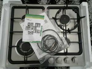 Tope De Cocina 60cm Original Calidad Premium