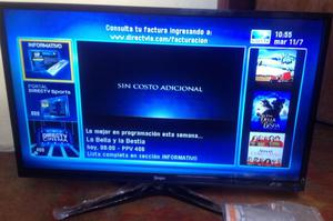 Tv Siragon 40 Pulgadas Led