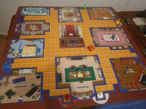 Juego de mesa los misterios de pekin de posot class for Precio juego scrabble mesa