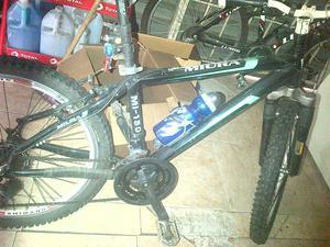 bicicletas montañeras marcas merida