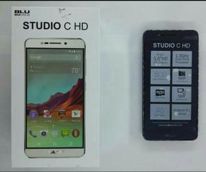 Blu Studio C Hd 5 Nuevo