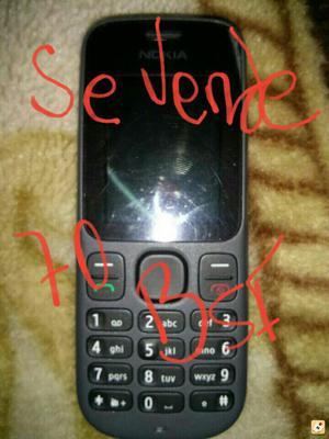 Nokia 100 Movistar