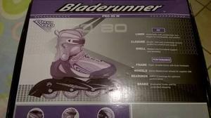 Patines Bladerunner Pro 80 W