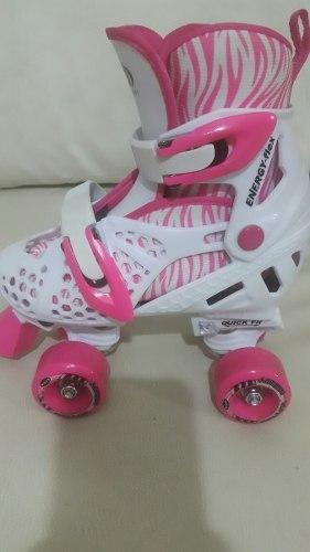Patines Roller Derby (4 Ruedas)