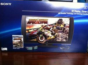 Sony Playstation Tv Display 3d Full Hd