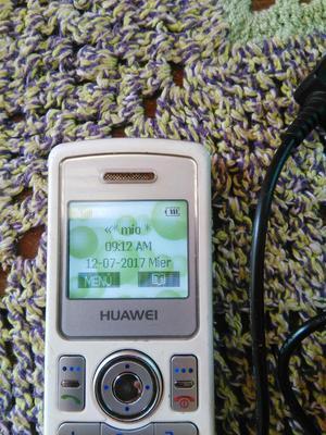 Telefono Celular Potesito Como Nuevo