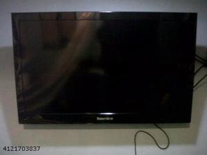 Televisor Lcd Soneview 40 Como Nuevo