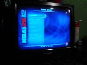Televisor Panasonic 21 Exelente Estado