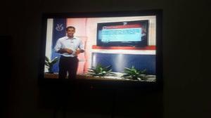 Televisor Panasonic 32 Lcd Como Nuevo
